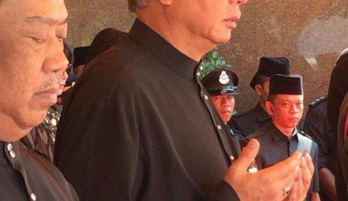 Najib Seru Seluruh Rakyat Malaysia Bersatu Dalam Hiba