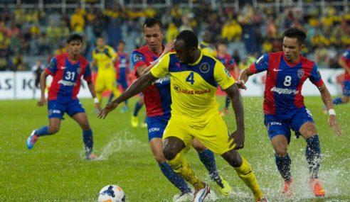 Pahang Mula Langkah Kanan Aksi Pembukaan Piala Malaysia 2014