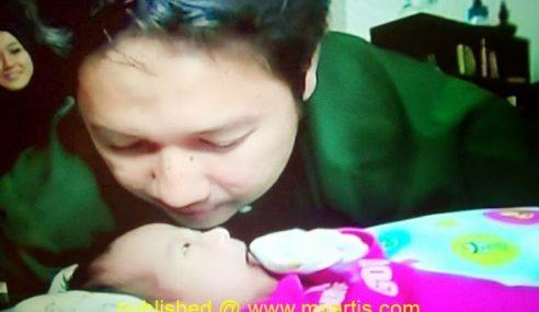 Ally Iskandar Perkenal 'Mariam Isabel' Kepada Penonton TV3