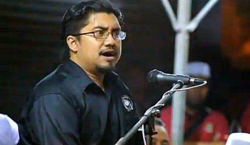 Che'Gu Bard Tidak Sensitif Dengan Hari Berkabung Malaysia