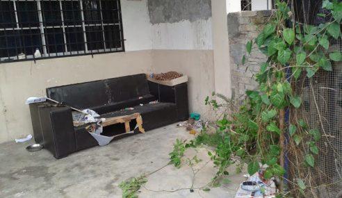 Pemilik Rumah Dakwa Ditipu Pegawai Khas Menteri