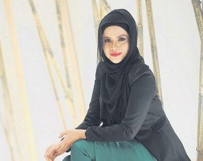 GOSSIP BERKAHWIN: Alyah Tertekan, Ramli MS Kunci Mulut