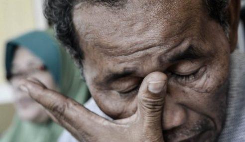 Bapa Tidak Sabar Tatap Jenazah Mohd Ali Esok
