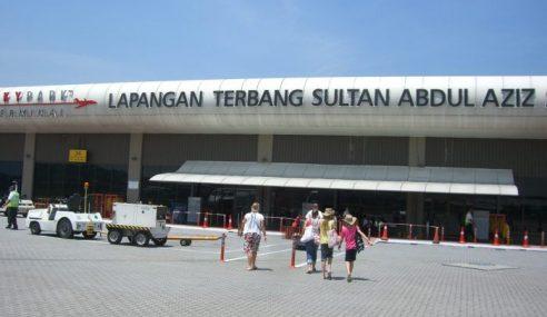 SEGERA: Lapangan Terbang SAAS Terima Ancaman Bom