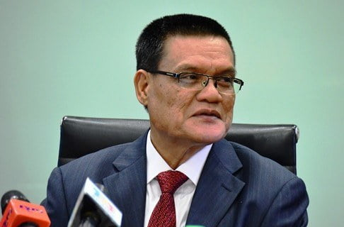 Pahang Timbang Wujud Biro Khas Jaga Kebajikan Kaum Cina, India