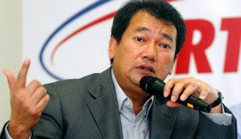 MRT Runtuh: CEO MRT Corp Letak Jawatan