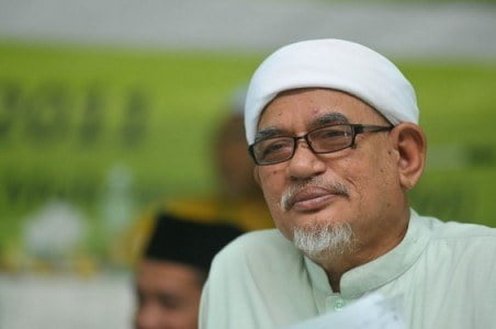 Abdul Hadi Tak Hadir Himpunan Solidariti Ummah
