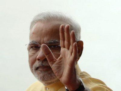 India Gesa Jutaan Rakyat Miskin Buka Akaun Bank