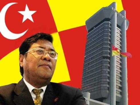 Isu Menteri Besar Selangor Cuma 'Drama'?