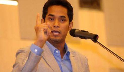 AUDIT: Khairy Arah Pesuruhjaya Sukan Gantung PKBM!