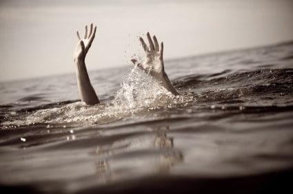 2 Murid Lemas Ketika Mandi Sungai Di Sibu