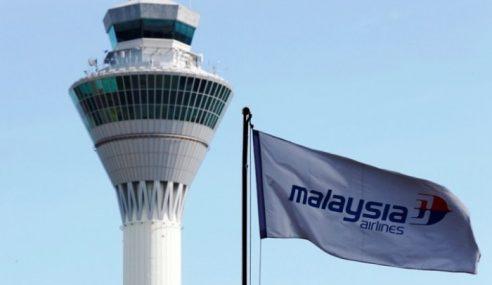 MAS Adakan Majlis Tahlil Untuk Mangsa MH17