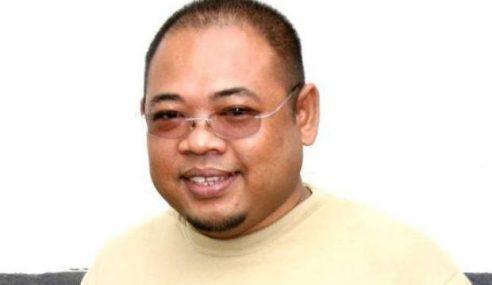 ANGIN AHMAR: Isteri Mazidul Mahukan Privasi….