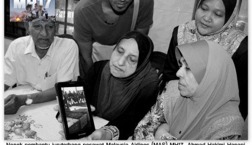 Keluarga Syukur, Jenazah Ahmad Hakimi Cukup Sifat