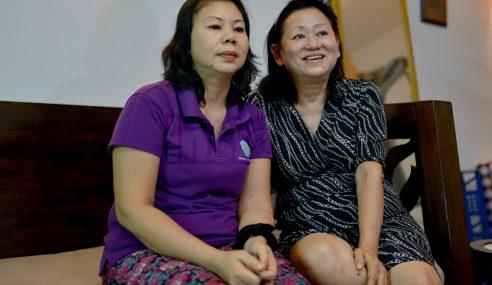 Tukang Urut Indon Yang Ditangkap Khalwat Mahu Terus Di Malaysia
