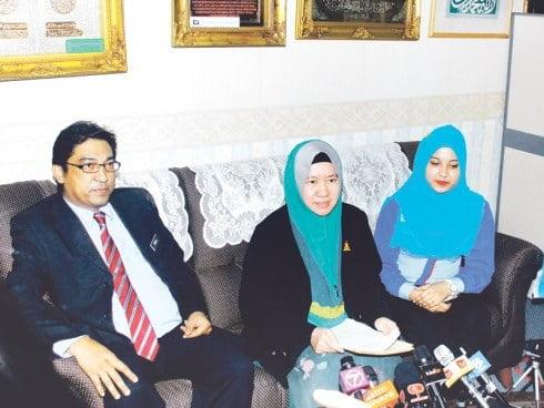 Khalid Ibrahim Kedekut Bertempat – Dr Halimah