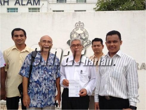 Hina Sultan: Naib Pengerusi PKR Johor Diikat Jamin