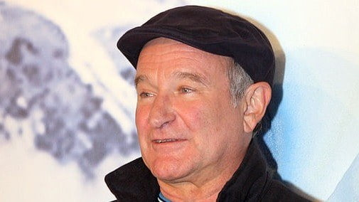 Video Terakhir Robin Williams Buat Peminatnya Yang Tenat