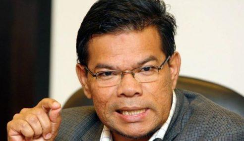 PAS Diminta Jelaskan Kenapa Wan Azizah Tidak Boleh Jadi MB
