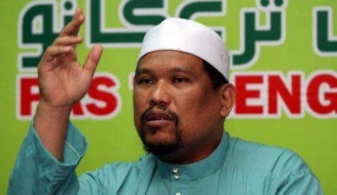 Kalah PRU-13, PKR Diingatkan Tidak Salahkan PAS T'ganu