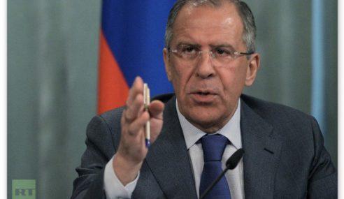 Menteri Luar Russia Tuduh Siasatan MH17 'Kurang Telus'