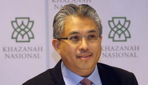 Khazanah Umum 12 Pelan Pulihkan MAS – Azman Mokhtar