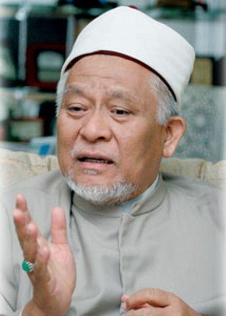 """""""ALLAH Lebih Sayang Mereka"""" – Imam Besar Masjid Negara"""