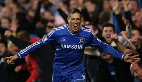 EPL: Torres Hampir Ke AC Milan Secara Pinjaman