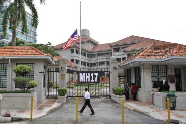 AS Beri Kata-Kata Semangat Untuk Malaysia