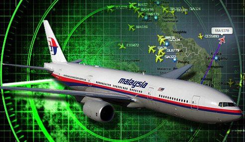 Pegawai Bank, Suami Dipercayai Keluar Wang Penumpang MH370