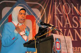 Kenyataan MP Ampang, Zuraida Sombong Dan Bongkak