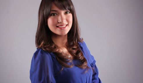 Amyra Rosli Nafi Sudah Jumpa Pengganti Dazrin