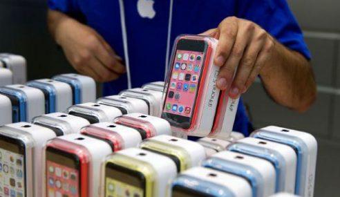 Saham Apple Cecah Paras Tertinggi Menjelang iPhone 6