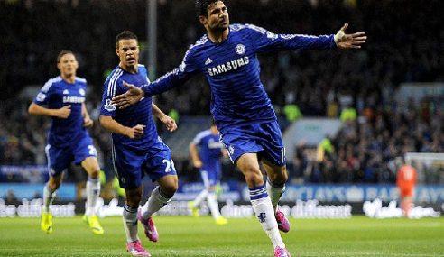 EPL: Chelsea Belasah Ke Atas Burnley 3-1