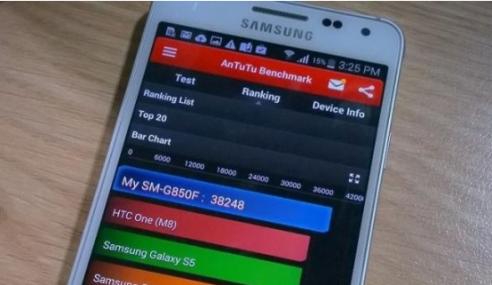 Spesifikasi Samsung Galaxy Alpha Mengalahkan S5 dan One M8