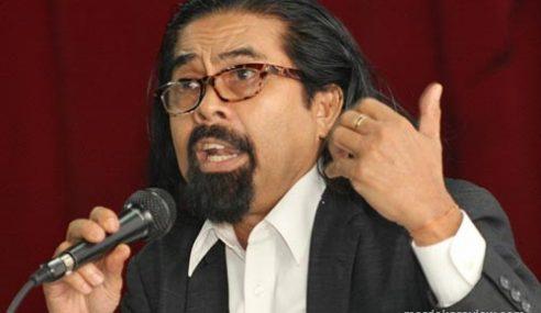 BERSIH 2.0 Bantah Larangan Keluar Negara Ke Atas Hishamuddin Rais