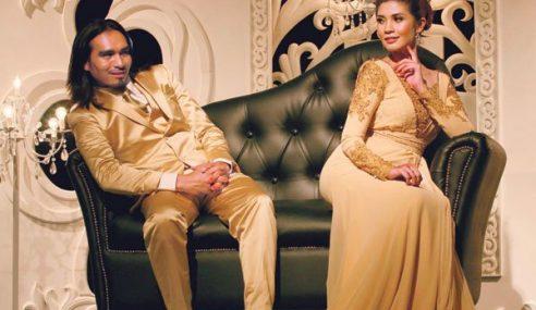 Bekas Suami Tak Terkesan Hubungan Izreen Dan Amar