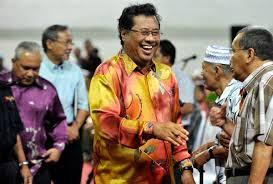 Khalid Sudah Serah Borang Keahlian Pas?