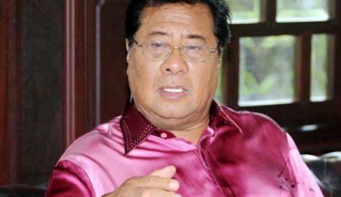 Bekas MB Selangor Kata Pakatan Harapan Hipokrit!