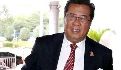 Isu MB: Khalid Menghadap Sultan Selangor Pada Selasa