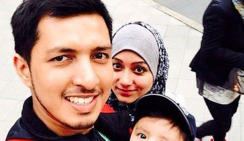 MH17: Cinta Abadi Seorang Bapa Pada Anaknya….