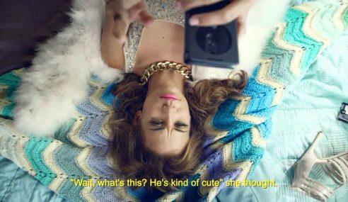 Video Promo LG G3 Stylus Yang Sangat Kreatif