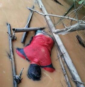 Runtuh: Mayat Pekerja MRT Warga Bangladesh Ditemui