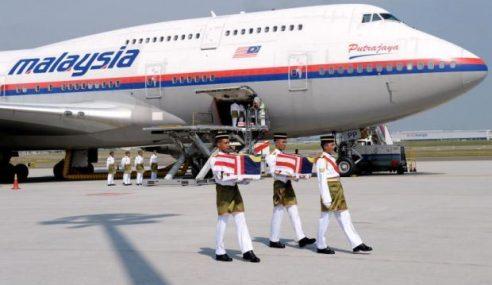 Diplomat Asing Turut Dijemput Hadir Istiadat Penghormatan MH17
