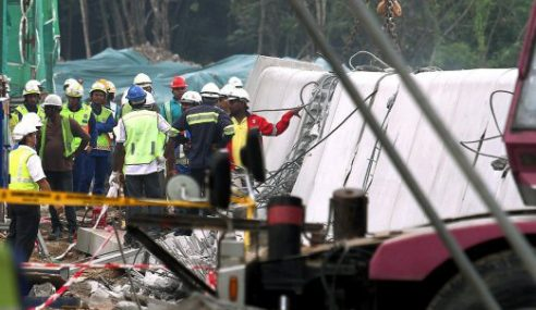 MRT: Kontraktor Tidak Ikut SOP Punca Nahas – JKKP