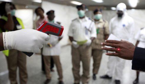 Ebola Mengorbankan 56 Dalam Dua Hari: WHO