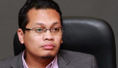 Krisis Selangor: Nik Nazmi Tolak Jadi MB