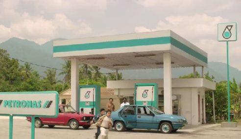 VIDEO: Iklan Merdeka Petronas 2014 Imbas Kenangan Lama