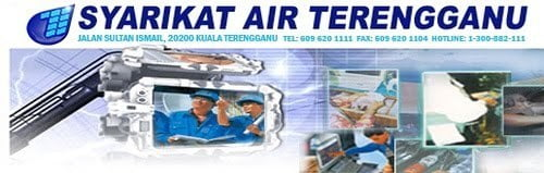 Kajian Cadangan Bina Loji Air Baharu Di Kuala T'ganu, Siap