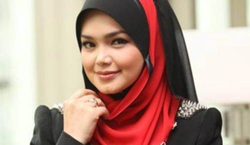 Siti Nurhaliza Bakal Terbit Buku Kisah Hidupnya